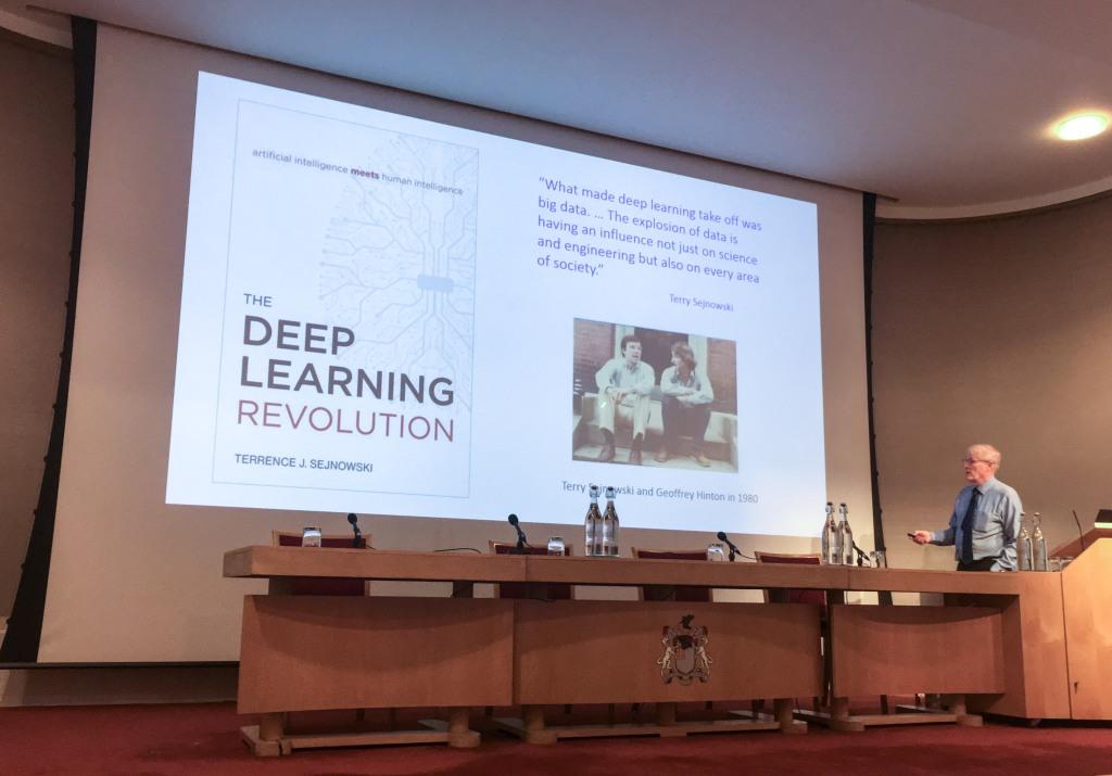 Nick Higham | Applied mathematics, software and workflow